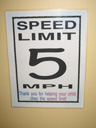 Speedd Limit In Waiting Room